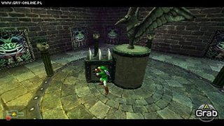 The Legend of Zelda: Ocarina of Time - screen - 2011-06-08 - 210978