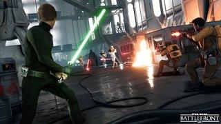 Star Wars: Battlefront id = 309553