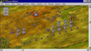 Battleground 6: Napoleon in Russia id = 276256