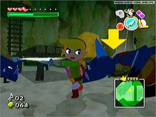 The Legend of Zelda: The Wind Waker - screen - 2004-09-06 - 31406
