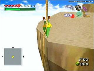 The Legend of Zelda: The Wind Waker - screen - 2004-09-06 - 31408