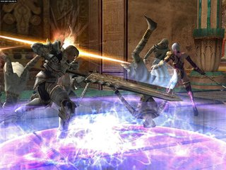 Soul Calibur: Legends - screen - 2007-09-27 - 90105