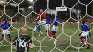 Pro Evolution Soccer 6 - screen - 2006-08-24 - 71311