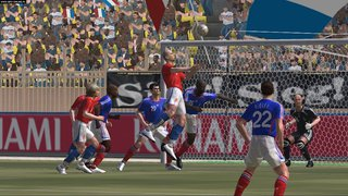Pro Evolution Soccer 6 - screen - 2006-08-24 - 71312