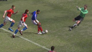 Pro Evolution Soccer 6 - screen - 2006-08-24 - 71313