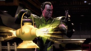 Injustice: Gods Among Us - screen - 2013-02-26 - 256552