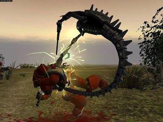 Warhammer 40,000: Dawn of War – Dark Crusade - screen - 2006-08-24 - 71327