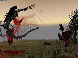 Warhammer 40,000: Dawn of War – Dark Crusade - screen - 2006-08-24 - 71328