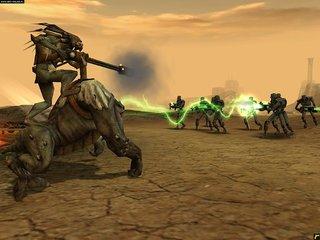 Warhammer 40,000: Dawn of War – Dark Crusade - screen - 2006-08-24 - 71329