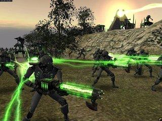 Warhammer 40,000: Dawn of War – Dark Crusade - screen - 2006-08-24 - 71330