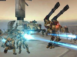Warhammer 40,000: Dawn of War – Dark Crusade - screen - 2006-08-24 - 71331