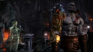God of War III Remastered - screen - 2015-05-20 - 299850
