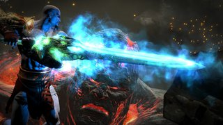 God of War III Remastered - screen - 2015-05-20 - 299857
