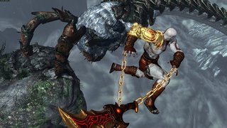 God of War III Remastered - screen - 2015-05-20 - 299858