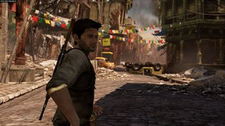 Uncharted 2: Among Thieves id = 159826