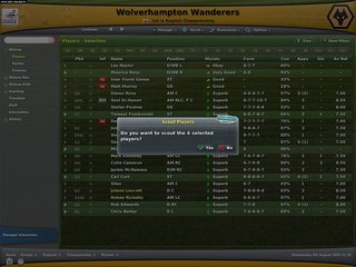 Football Manager 2007 - screen - 2006-06-20 - 68831