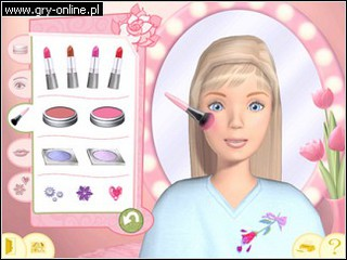 Barbie Beauty Boutique id = 48365