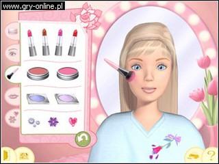 Barbie Salon Piękności - screen - 2004-06-06 - 48365