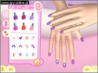 Barbie Salon Piękności - screen - 2004-06-06 - 48366