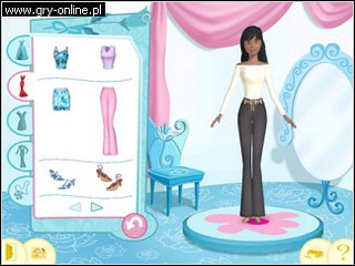 Barbie Beauty Boutique id = 48367