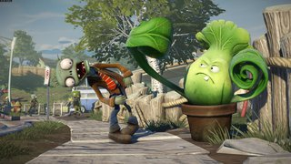Plants vs. Zombies: Garden Warfare - screen - 2013-06-11 - 263158