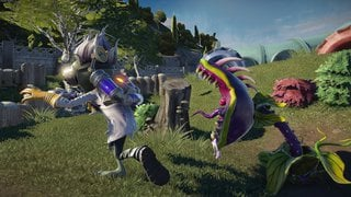 Plants vs. Zombies: Garden Warfare - screen - 2013-06-11 - 263159