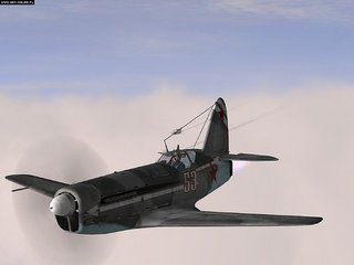 IL-2 Sturmovik: 1946 - screen - 2006-12-19 - 77073
