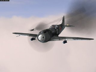 IL-2 Sturmovik: 1946 - screen - 2006-12-19 - 77075