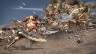 Dynasty Warriors 9 - screen - 2018-01-17 - 363324
