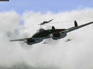 IL-2 Sturmovik: 1946 - screen - 2006-12-19 - 77077
