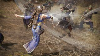 Dynasty Warriors 9 - screen - 2018-01-17 - 363325