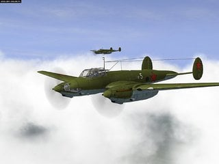 IL-2 Sturmovik: 1946 - screen - 2006-12-19 - 77079