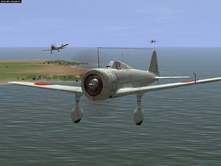 IL-2 Sturmovik: 1946 - screen - 2006-12-19 - 77080