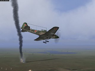 IL-2 Sturmovik: 1946 - screen - 2006-12-19 - 77081