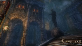 Divinity II: Ego Draconis - screen - 2008-09-03 - 114990