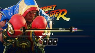 Street Fighter V: Arcade Edition - screen - 2018-01-17 - 363357