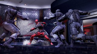 Deadpool: The Video Game - screen - 2013-04-18 - 259822