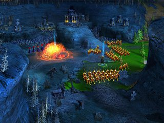 Heroes of Annihilated Empires - screen - 2006-06-20 - 68852