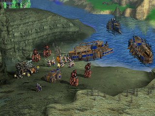 Heroes of Annihilated Empires - screen - 2006-06-20 - 68853