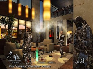 Tom Clancy's Rainbow Six Vegas 2 - screen - 2008-07-03 - 109705