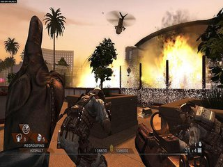 Tom Clancy's Rainbow Six Vegas 2 - screen - 2008-07-03 - 109706