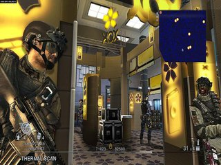 Tom Clancy's Rainbow Six Vegas 2 - screen - 2008-07-03 - 109708