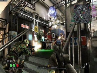 Tom Clancy's Rainbow Six Vegas 2 - screen - 2008-07-03 - 109711