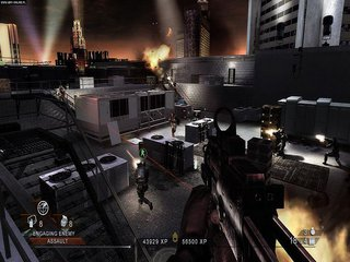 Tom Clancy's Rainbow Six Vegas 2 - screen - 2008-07-03 - 109712