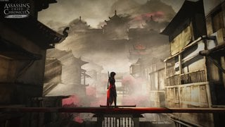 Assassin's Creed Chronicles: China - screen - 2015-04-21 - 298426