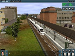 Trainz Simulator 2009 id = 156463