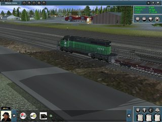 Trainz Simulator 2009 id = 156464