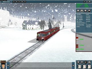 Trainz Simulator 2009 id = 156465