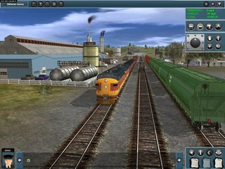 Trainz Simulator 2009 id = 156467