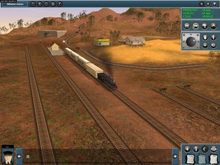 Trainz Simulator 2009 id = 156470
